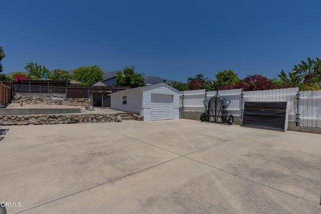 Photo of 3241 Prospect Avenue, La Crescenta, CA 91214 (MLS # P1-4950)