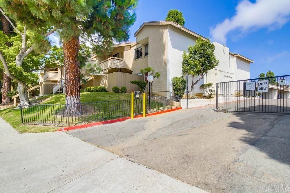1725 Melrose Avenue #25, Chula Vista, CA 91911 - MLS#: PTP2105950