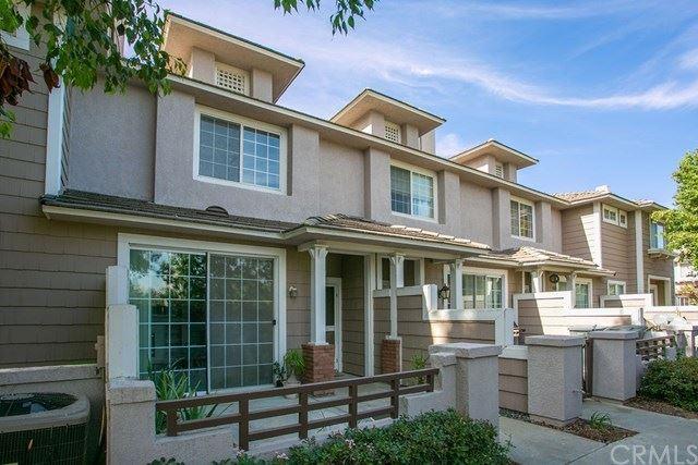 17769 Blake Lane #69, Chino Hills, CA 91709 - MLS#: PW20230950