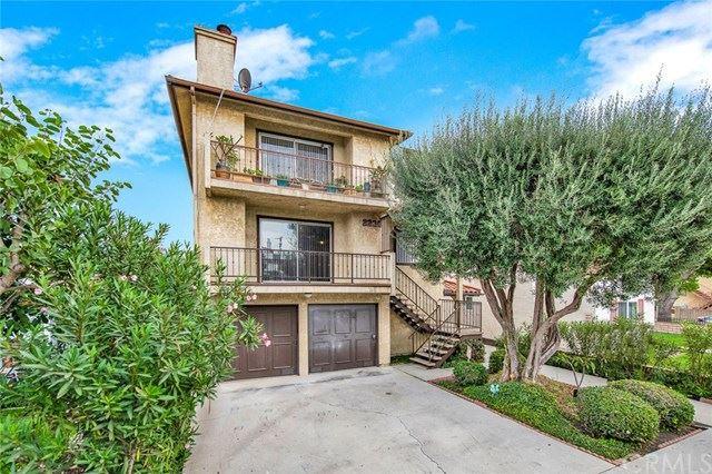 2230 S Alma Street #1, San Pedro, CA 90731 - MLS#: PW20233950