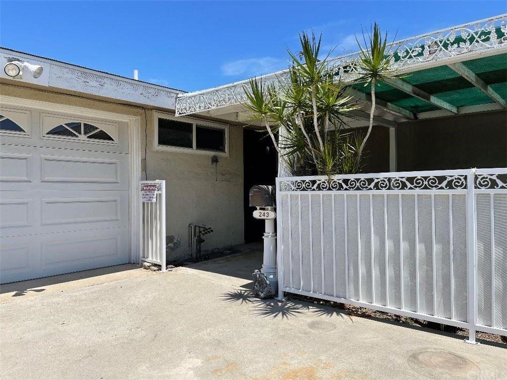Photo for 243 S Poinsettia Drive, Orange, CA 92868 (MLS # PW21154950)