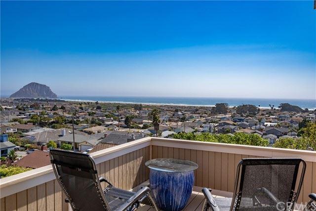 Photo of 2951 Juniper Avenue, Morro Bay, CA 93442 (MLS # SC21149950)