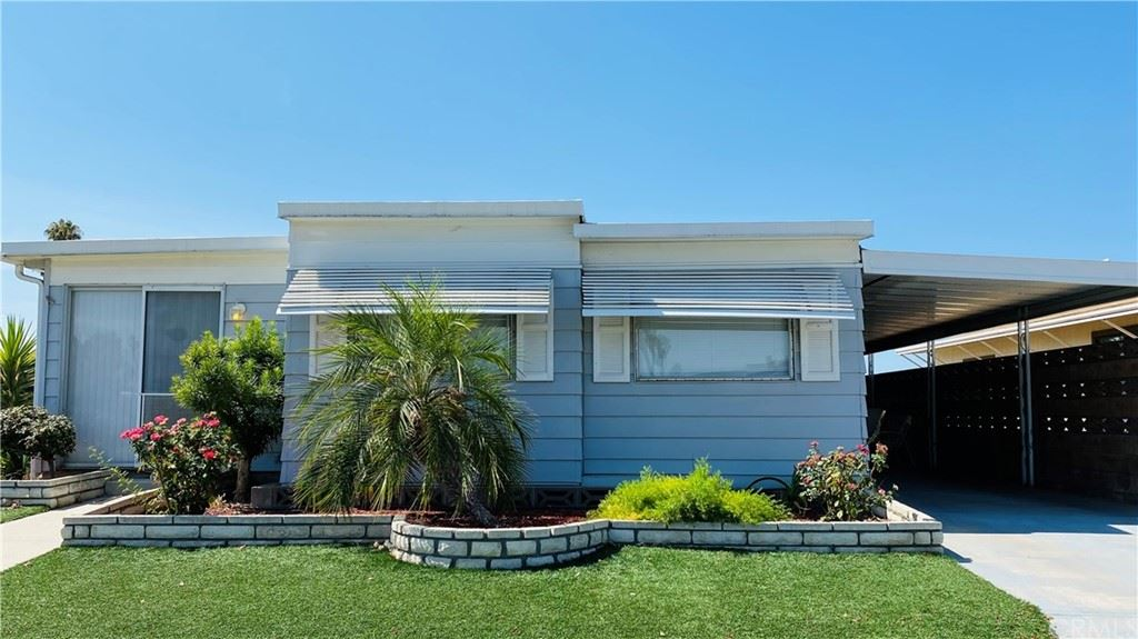 791 San Jose Drive, Hemet, CA 92543 - MLS#: SW21098950
