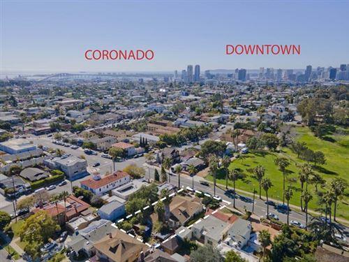 Photo of 1329 28th Street, San Diego, CA 92102 (MLS # 210004951)