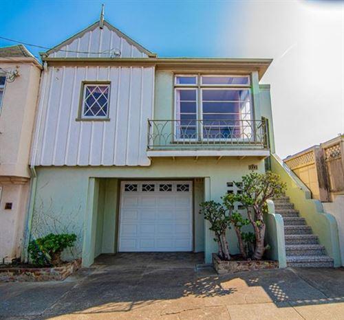 Photo of 333 Felton Street, San Francisco, CA 94134 (MLS # ML81809951)