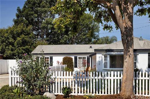 Photo of 2113 Federal Avenue, Costa Mesa, CA 92627 (MLS # NP21129951)