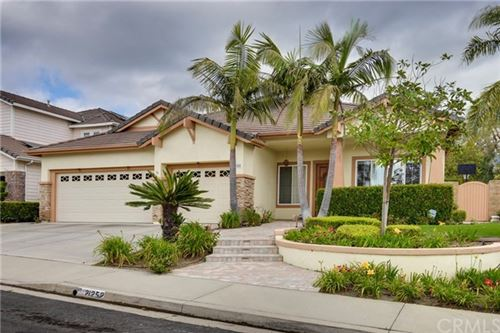 Photo of 21252 Longridge Drive, Rancho Santa Margarita, CA 92679 (MLS # OC20093951)