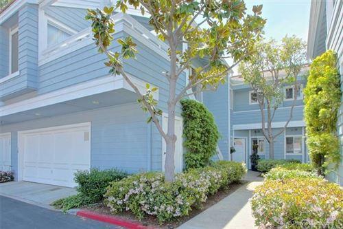 Photo of 5 Brittany #4, Newport Beach, CA 92660 (MLS # OC20144951)