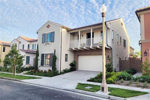 Photo of 108 Locanda, Irvine, CA 92602 (MLS # OC21203951)