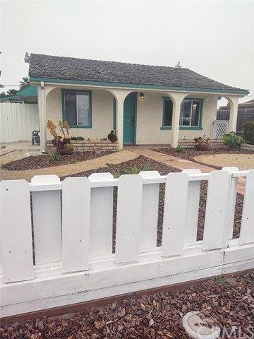 Photo of 1348 16th Street, Oceano, CA 93445 (MLS # PI21095951)