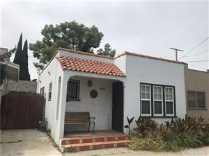 Photo of 2634 E 11th Street, Long Beach, CA 90804 (MLS # PW19168951)