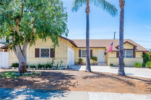Photo of 1344 E Collins Avenue, Orange, CA 92867 (MLS # PW21117951)
