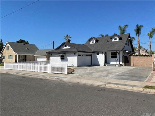 Photo of 6201 Kiowa Road, Westminster, CA 92683 (MLS # PW21228951)