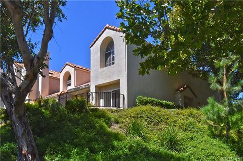 Photo of 22375 Golden Canyon Circle, Chatsworth, CA 91311 (MLS # SR21196951)