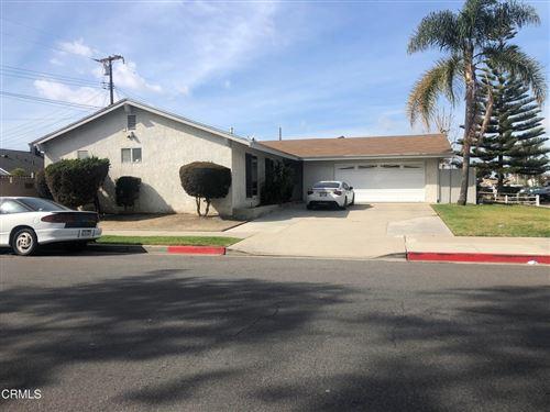 Photo of Oxnard, CA 93036 (MLS # V1-3951)