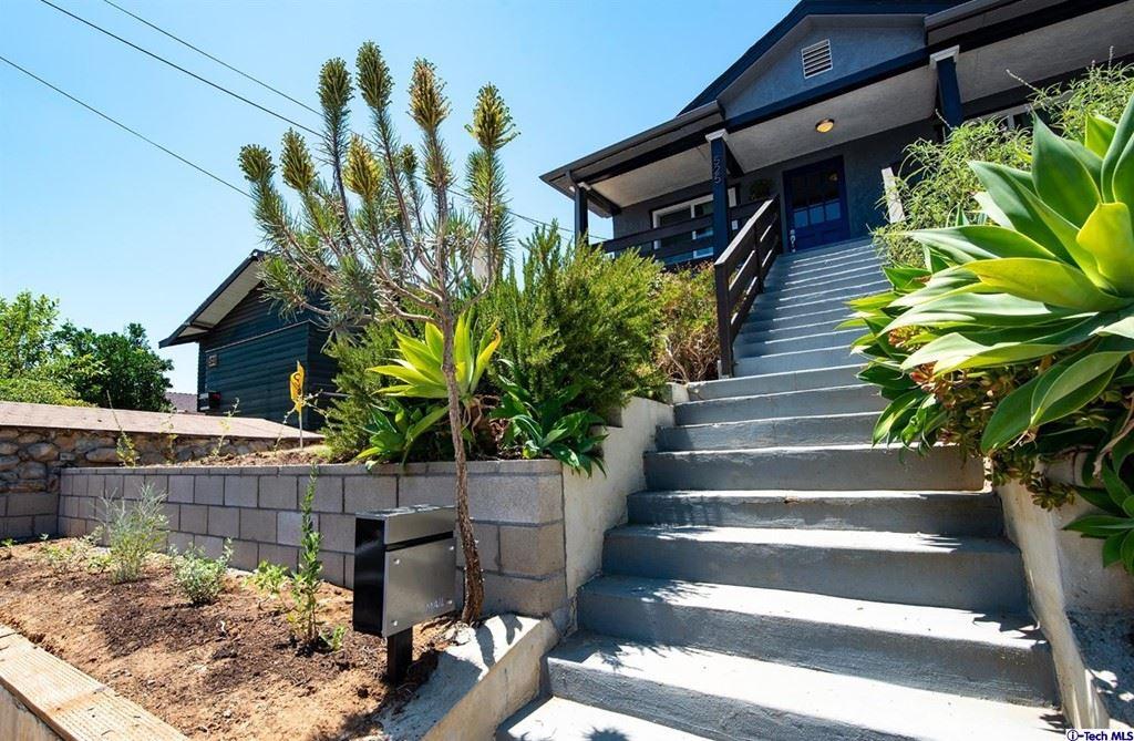 525 Meridian Terrace, Los Angeles, CA 90042 - MLS#: 320006951