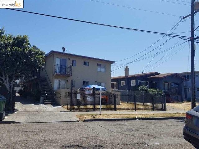 9046 Hillside St, Oakland, CA 94603 - #: 40917951