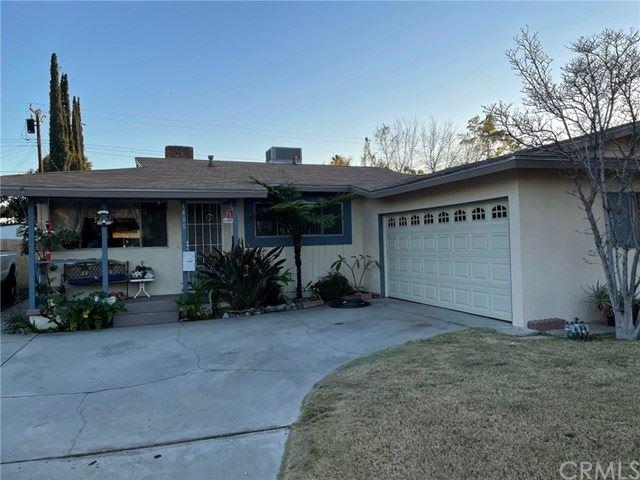 1410 E Colton Avenue, Redlands, CA 92374 - MLS#: CV21010951