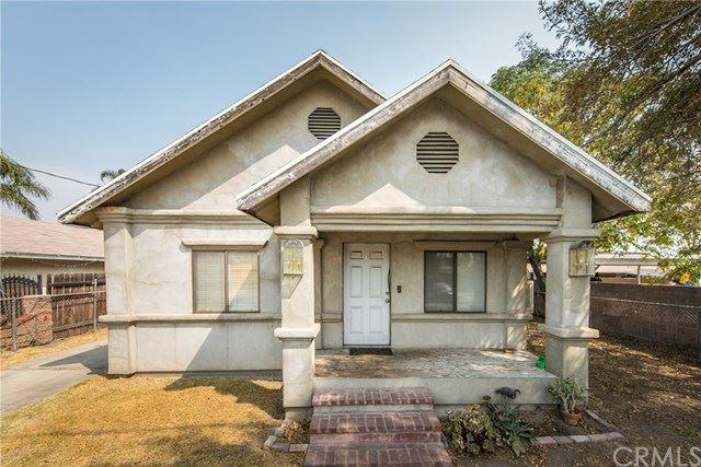 623 Perris Street, San Bernardino, CA 92411 - MLS#: EV20192951