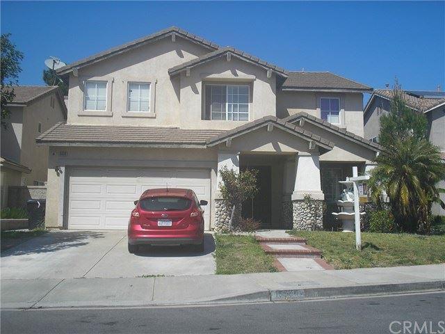15550 Megan Court, Fontana, CA 92336 - MLS#: EV21069951