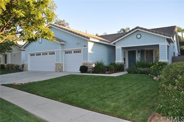 1986 Crystal Downs Drive, Corona, CA 92883 - MLS#: IG20243951