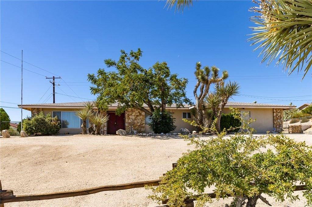 6434 Palo Alto Avenue, Yucca Valley, CA 92284 - MLS#: JT21218951