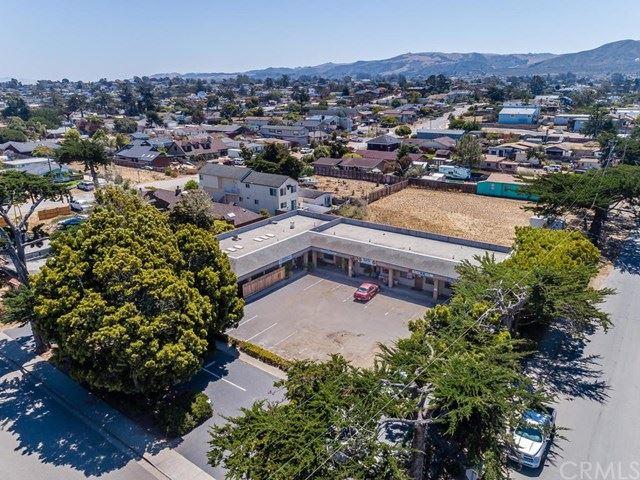 Photo of 715 Santa Maria Avenue, Los Osos, CA 93402 (MLS # SC19196951)