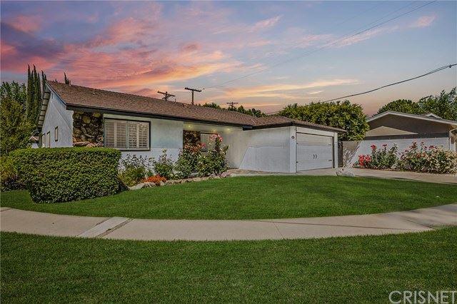5212 Weller Drive, Woodland Hills, CA 91367 - #: SR20083951