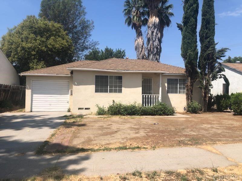 7051 Garden Grove Avenue, Reseda, CA 91335 - MLS#: SR21187951
