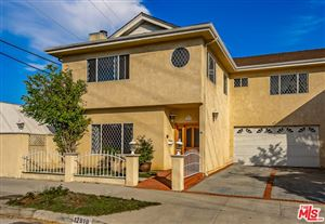 Photo of 12810 MARCO Place, Los Angeles, CA 90066 (MLS # 19485952)