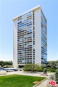 Photo of 2220 AVENUE OF THE STARS #702, Los Angeles, CA 90067 (MLS # 19488952)