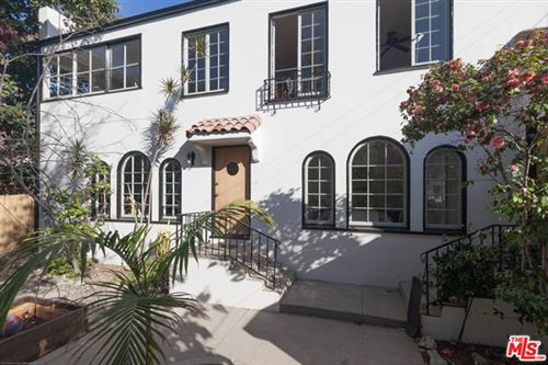 Photo of 650 Parkman Avenue, Los Angeles, CA 90026 (MLS # 20574952)