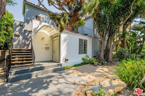 Photo of 462 S Bedford Drive, Beverly Hills, CA 90212 (MLS # 20622952)