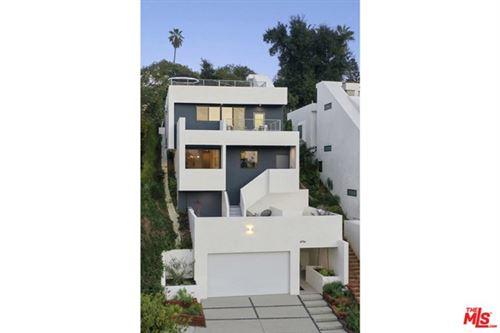 Photo of 4756 Baltimore Street, Los Angeles, CA 90065 (MLS # 20640952)