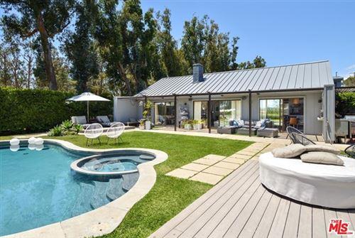 Photo of 28036 SEA LANE Drive, Malibu, CA 90265 (MLS # 20647952)