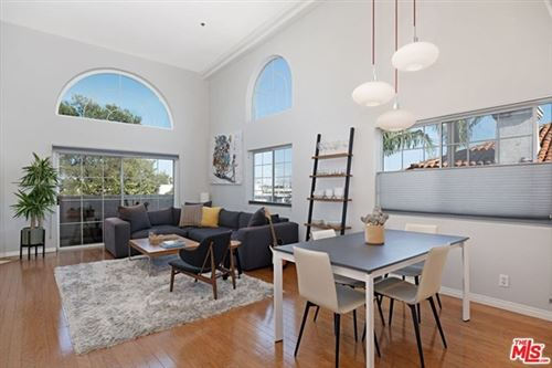 Photo of 3743 S Canfield Avenue #301, Los Angeles, CA 90034 (MLS # 21714952)