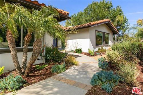 Photo of 3619 Sapphire Drive, Encino, CA 91436 (MLS # 21718952)