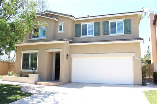 Photo of 21 Kirkwood, Irvine, CA 92602 (MLS # OC20149952)