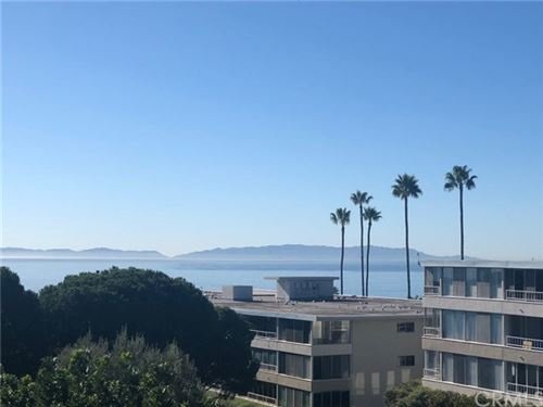 Photo of 32709 Seagate Dr, Penthouse A #301, Rancho Palos Verdes, CA 90275 (MLS # PV20259952)