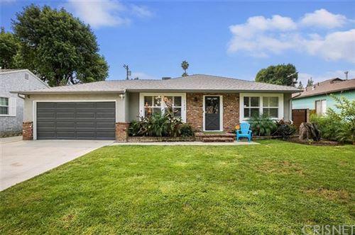 Photo of 17020 Hartland Street, Lake Balboa, CA 91406 (MLS # SR20194952)