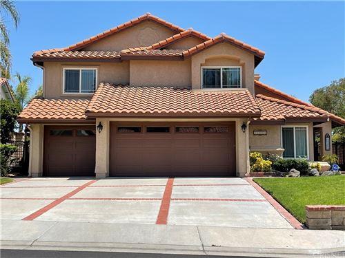Photo of 25008 Sargasso Court, Stevenson Ranch, CA 91381 (MLS # SR21160952)