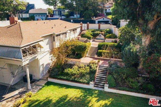 11241 Sunshine Terrace, Studio City, CA 91604 - MLS#: 20643952