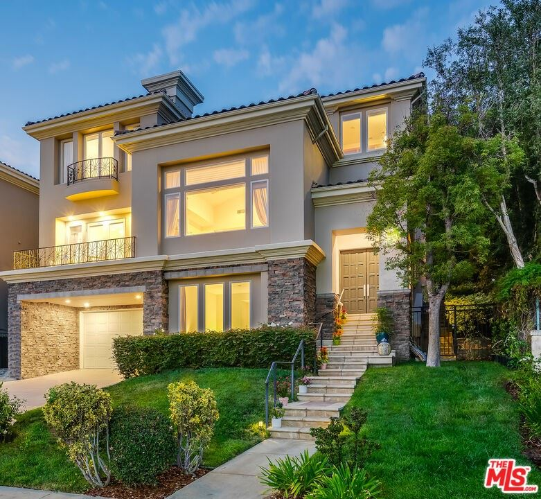 16655 Calle Haleigh, Pacific Palisades, CA 90272 - MLS#: 21749952
