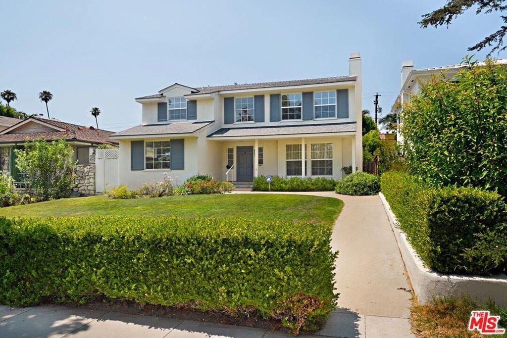 423 Palisades Avenue, Santa Monica, CA 90402 - MLS#: 21761952