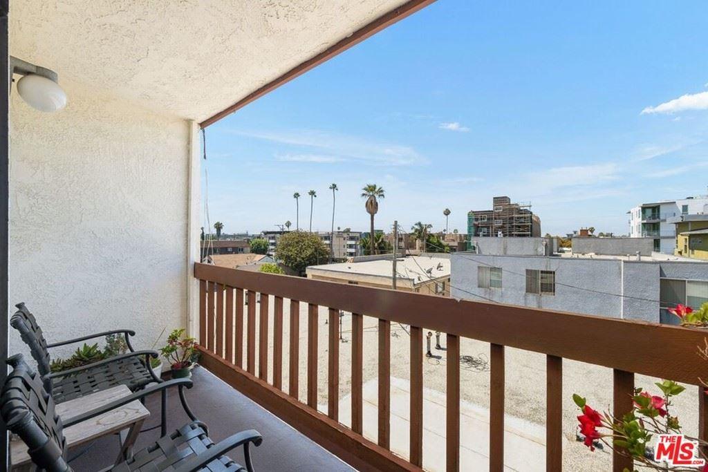 9737 Charnock Avenue #16, Los Angeles, CA 90034 - MLS#: 21767952