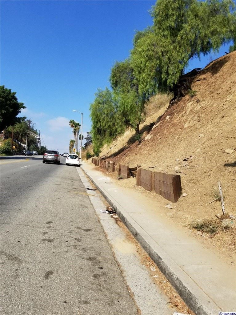 3859 N Broadway, Los Angeles, CA 90031 - MLS#: 318000952
