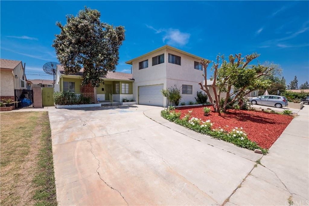 14524 Rimgate Drive, Whittier, CA 90604 - MLS#: DW21118952