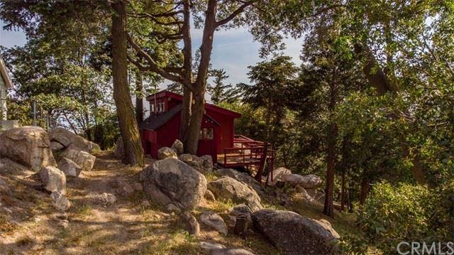 839 Lo Lane, Twin Peaks, CA 92391 - MLS#: EV21128952