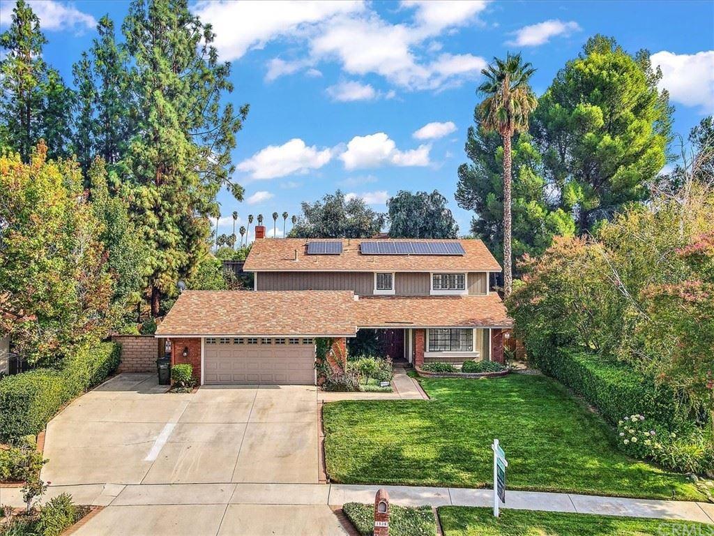 1538 Powell Lane, Redlands, CA 92374 - MLS#: EV21208952