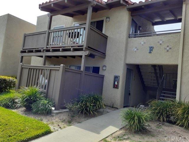 1345 Cabrillo Park Drive #F01, Santa Ana, CA 92701 - MLS#: MB20084952